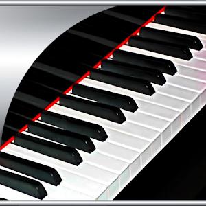 鋼琴鈴聲 音樂 App LOGO-APP試玩