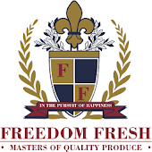 Freedom Fresh Checkout