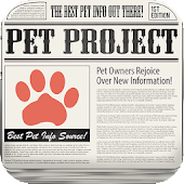 Pet Passionate by Pet Project