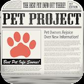 Pet Passionate by Pet Project