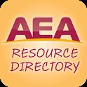 Iowa AEA Directory icon