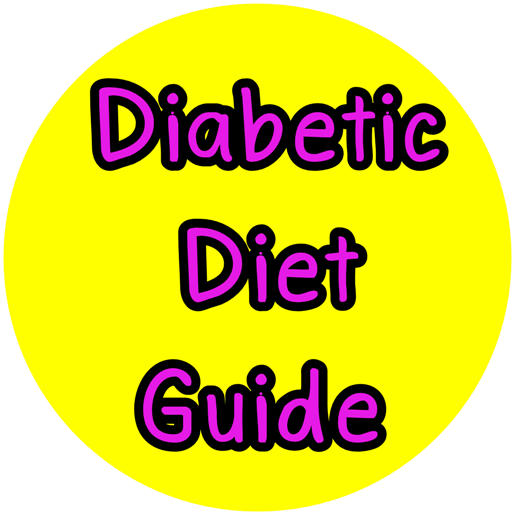 Diabetic Diet Guide 生活 App LOGO-APP試玩