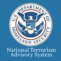 Terror Alert Widget logo