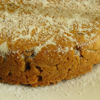 Rotten Cake from Ribatejo.