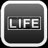 Odometer of Life