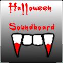 Halloween Soundboard logo
