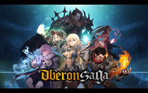OberonSaga v1.4.3