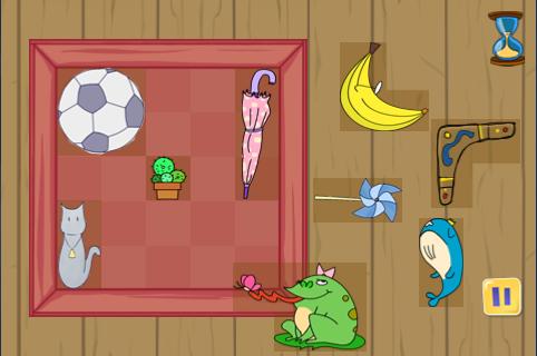 玩解謎App|Fun放收納大挑戰免費|APP試玩