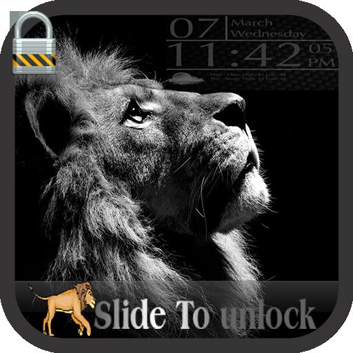 狮心锁屏 娛樂 App LOGO-APP試玩