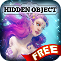 Hidden Object Mermaid Wonders icon
