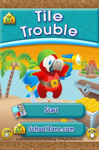 Tile Trouble