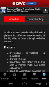 GLARAB v2.2.6 (Ad Free)