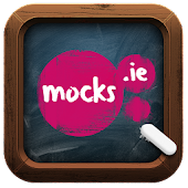 mocks.ie Junior Cert App