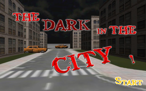 Dark City-The Dark In The City