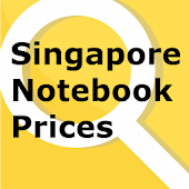 Singapore Notebook prices
