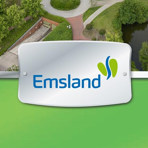 Landkreis Emsland Android APK Download Free By Ncn KG