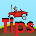 Hill Climb Racing Tips&Cheats icon