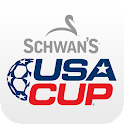 USA CUP - Schwan's icon