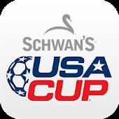 USA CUP - Schwan's