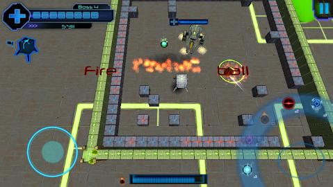 TITAN Escape the Tower Screenshot 3