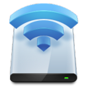 Mobile Dropbox over WIFI