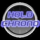 Hold Chrono icon