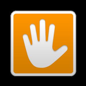 KickBack Icon