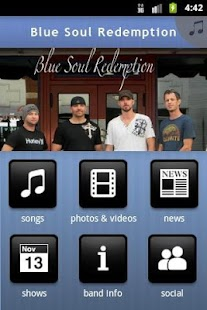 Blue Soul Redemption - screenshot thumbnail