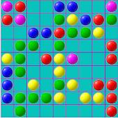五色球 color balls colorballs