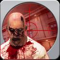 Zombie Sniper 3D icon