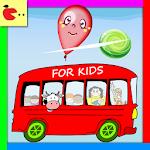 Balloon pop Games for children