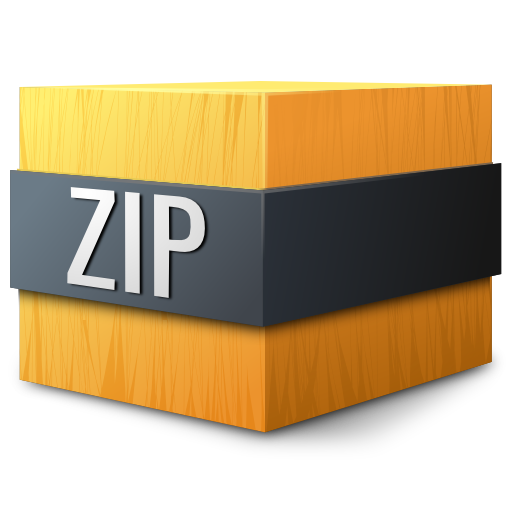 Unrar Unzip - Zip Files 工具 App LOGO-APP試玩