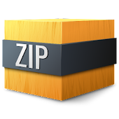 Unrar Unzip - Zip Files