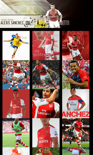 Alexis HD Wallpapers