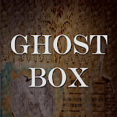 Ghost Box EMF Spirit Speaker