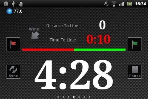 iRegatta Pro - screenshot
