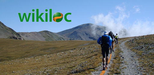 Wikiloc Percorsi Outdoor GPS