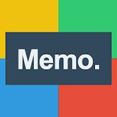 Memo - Pattern Memory Game