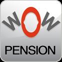 펜션포탈와우(숙박, 여행) icon