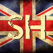 Chibi Sherlock Live Wallpaper