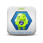 Sync iTunes Android Transfer