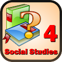 G4 Social Studies Reading Comp icon