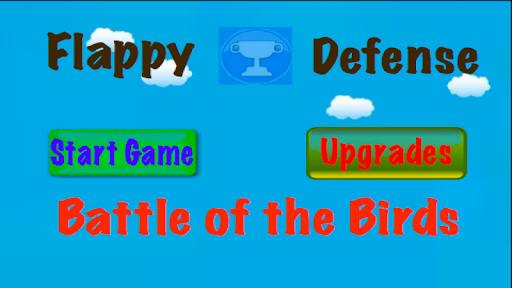 Battle of the Birds