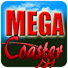 MegaCoaster LiveWallpaper Lite icon