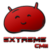 JB Extreme Theme Red CM11