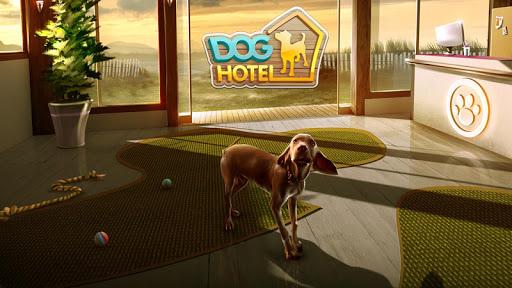 DogHotel lite - 我的寄宿狗屋