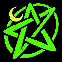 TarotBot Android tarot reader logo