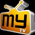 MyTiVi: Malaysian LiveTV icon