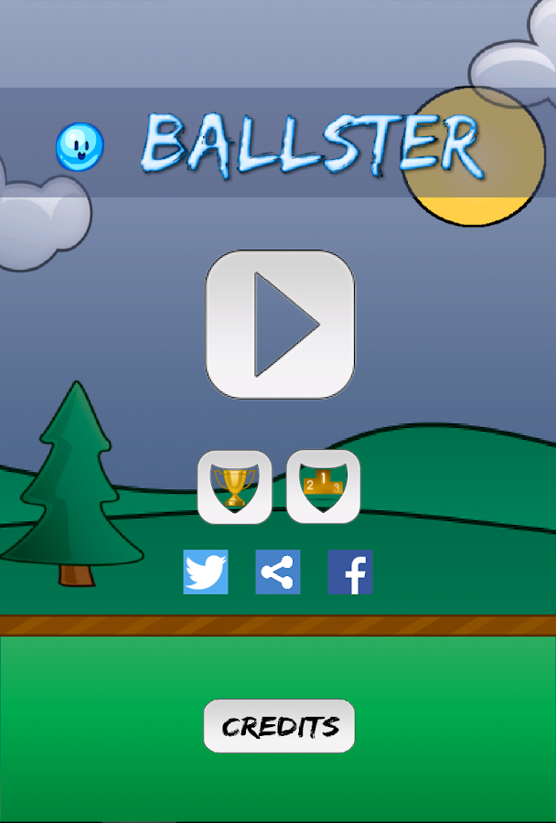 Ballster - screenshot