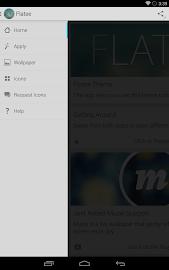 Flatee - Icon Pack Screenshot 12